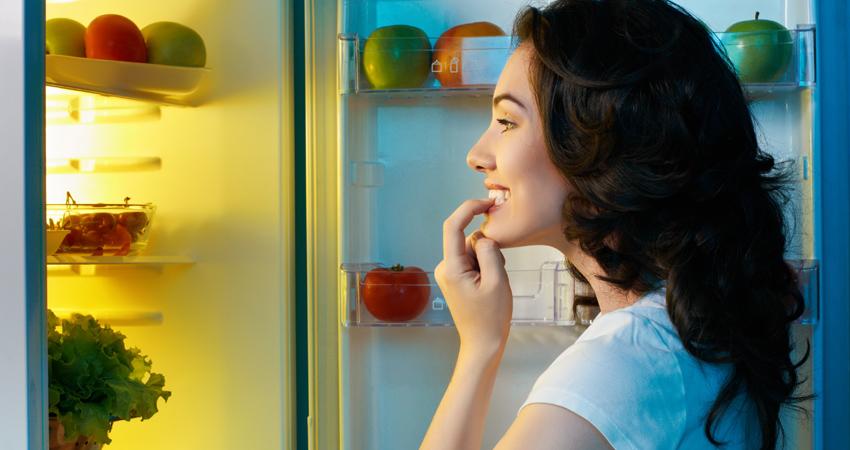 Economizando energia da geladeira