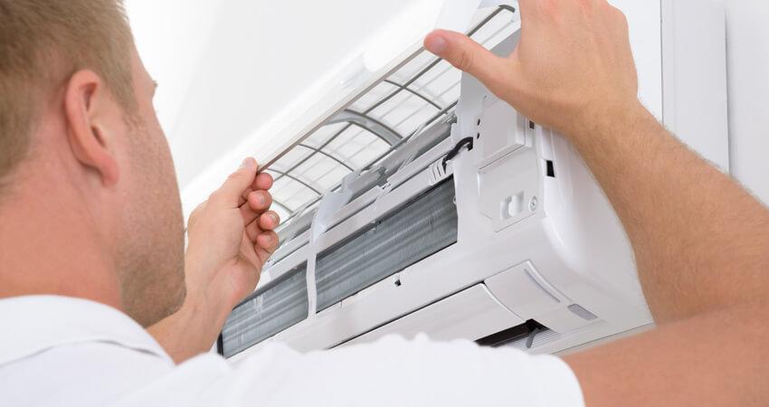 Como economizar energia com ar condicionado inverter