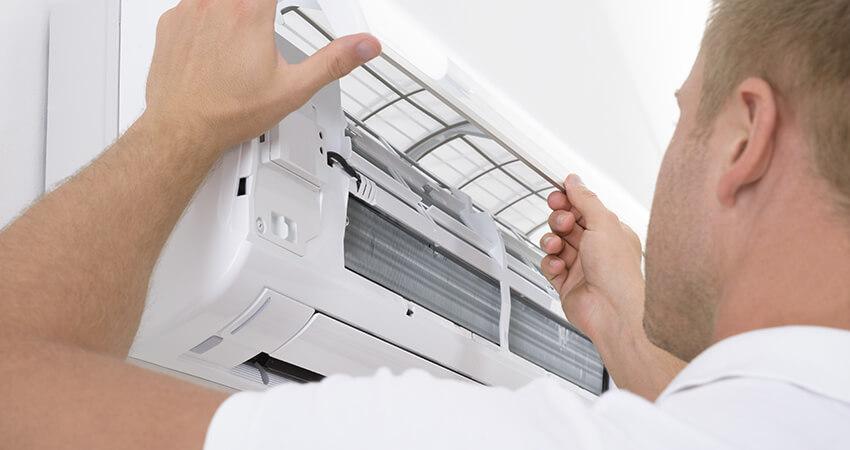 Como aumentar a vida útil do ar condicionado?