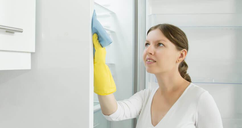 como-limpar-a-geladeira-facilmente